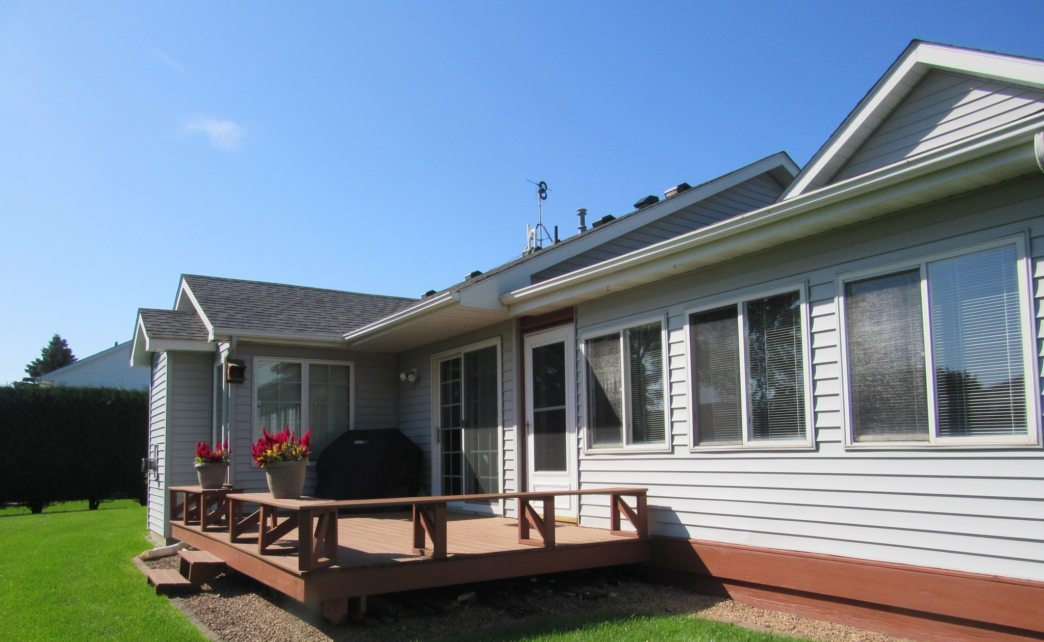 House inspection apple valley mn